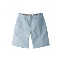 Men's Poplin Short by Mountain Khakis in Oxford Ms