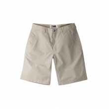 Men's Broadway Fit Poplin Short by Mountain Khakis in Asheville Nc