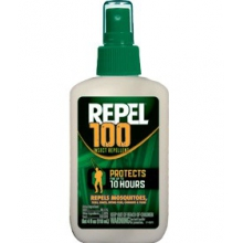 Repel® 100 Insect Repellent Pump Spray in Los Angeles, CA
