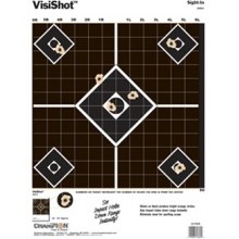 Visishot™ Sight-in by Champion Traps & Targets