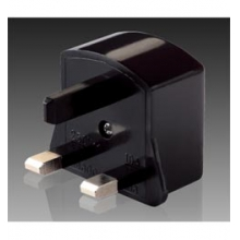 's Great Britain, Africa Adapter Plug - Black in State College, PA