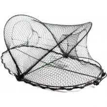 Collapsible Crab, Fish or Crawdad Trap 32 x 20 x 12 in. by Promar