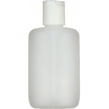 Plastic 2 oz. Travel Bottle with Dispensing Cap in Traverse City, MI