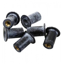 #8-32 Wellnut - Black by Sea-lect Designs