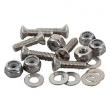 Sealect Designs 10-32 Pan Head Fastener Pack - Kit by Sea-lect Designs