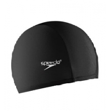 Solid Lycra Swim Cap by Speedo