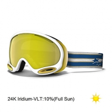 A-Frame 2.0 Lindsey Vonn Womens Goggles