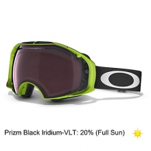 Airbrake 80s Green Collection Goggles by Oakley