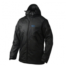 Men's Brigade Insulated Jacket
