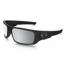 Crankshaft Iridium Sunglasses - Men's by Oakley