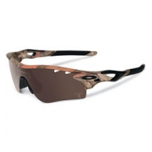 King's Woodland Radarlock Path Sunglasses - Camo/Black Iridium