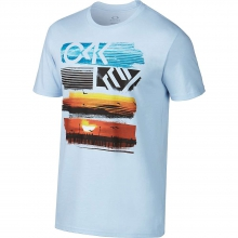 Men's Core Sunset Tee by Oakley