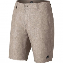 Men's Basic Hybrid Short