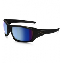 Valve Prizm H20 Deep Polarized Sunglasses - Polished Black/Black Iridium by Oakley in Ashburn Va