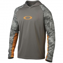 Men's Agility LS Top