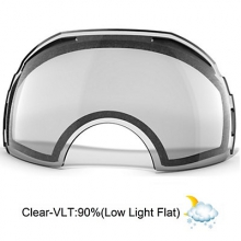 Airbrake Goggle Replacement Lens 2017