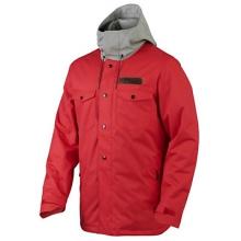 Division Mens Shell Ski Jacket