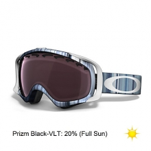 Crowbar JP Auclair Prizm Goggles by Oakley