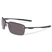 Prizm Daily Square Wire Polarized Sunglasses by Oakley