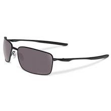 Prizm Daily Square Wire Polarized Sunglasses