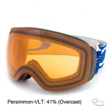 Flight Deck XM Goggles 2016