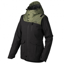 10-4 Womens Insulated Snowboard Jacket by Oakley