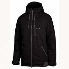 Motility Mens Insulated Snowboard Jacket
