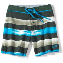 Crashing Wave Board Shorts
