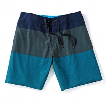 Micro Check Board Shorts