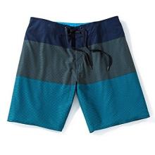 Micro Check Board Shorts