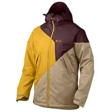 Brigade Mens Insulated Ski Jacket