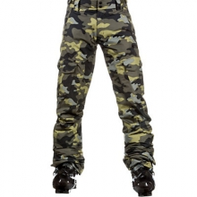 Task Force Slim Insulated Mens Ski Pants