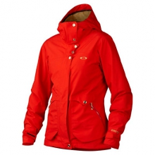Lutsen Womens Shell Ski Jacket