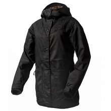 Port Womens Insulated Snowboard Jacket by Oakley
