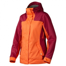 Brookside Womens Shell Snowboard Jacket