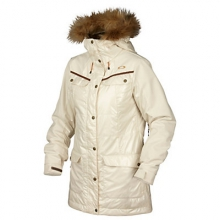 Haver Womens Insulated Snowboard Jacket