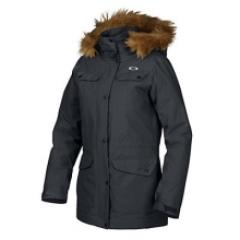 Lakeside Womens Insulated Snowboard Jacket