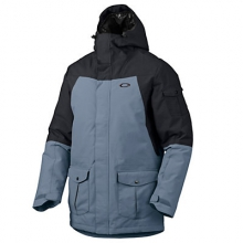 B52 Down Mens Insulated Snowboard Jacket
