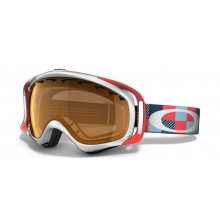 Crowbar White-Sunset Digi-Camo Goggles