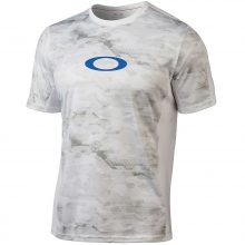 Men's Agility SS Top