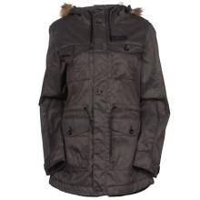 Tamarack w/Faux Fur Womens Jacket in Fairbanks, AK