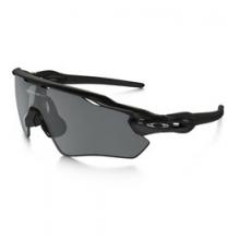 Radar EV Path Sunglasses - Men's - Polished Black/Grey by Oakley in Cranford NJ