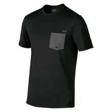Voyage Cool Out SS Mens Rash Guard