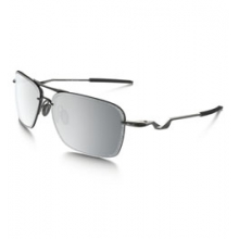 Tailback Iridium Sunglasses - Men's - Lead/Chrome