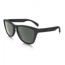 Frogskins Sunglasses - Men's - Gunpowder/Dark Gray