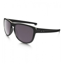 Sliver R Prizm Polarized Sunglasses - Men's - Polished Black/Prizm Daily Polarized