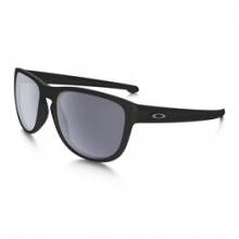 Sliver R Sunglasses - Men's - Matte Black/Grey