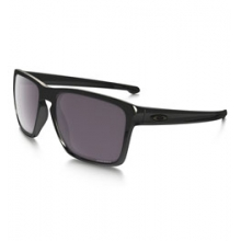 Sliver XL Prizm Polarized Sunglasses - Men's - Polished Black/Prizm Daily Polarized