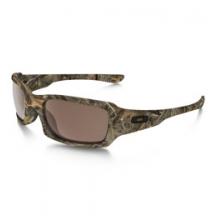 Fives Squared King''s Camo Edition Sunglasses - Men's - Woodland Camo/Vr28 Black Iridium