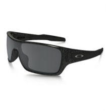 Turbine Rotor Iridium Sunglasses - Men's